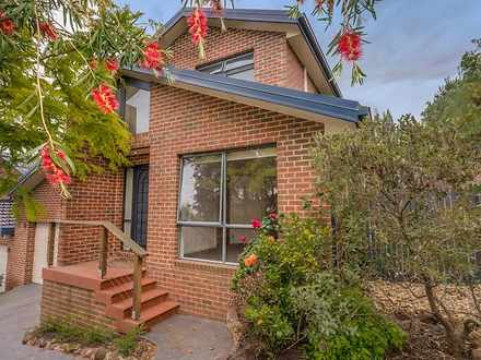 2/1 Ruda Street, Doncaster 3108, VIC Townhouse Photo