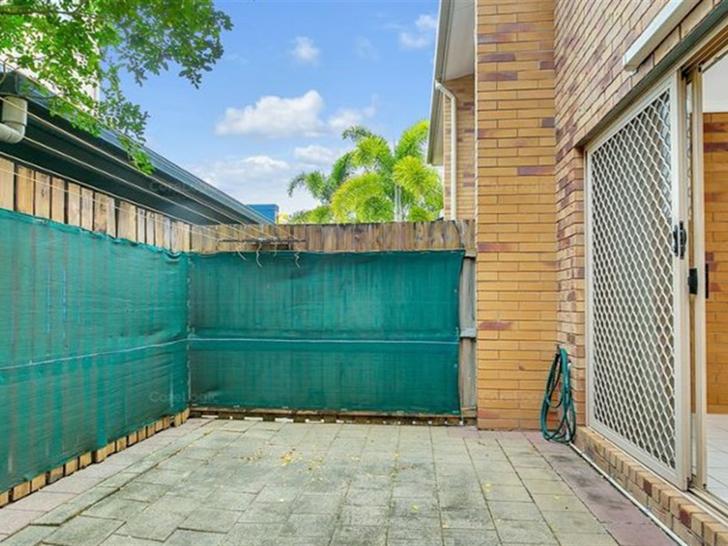 10/6 Grantala Street, Manoora 4870, QLD Townhouse Photo