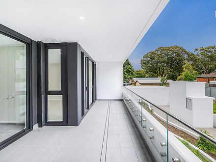 104/38 Pinnacle Street, Miranda 2228, NSW Apartment Photo