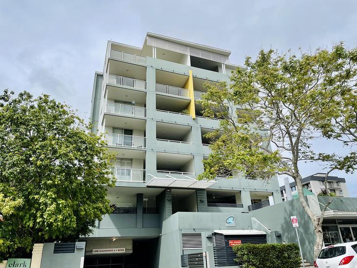 14/16 Grosvenor Road, Indooroopilly 4068, QLD Unit Photo