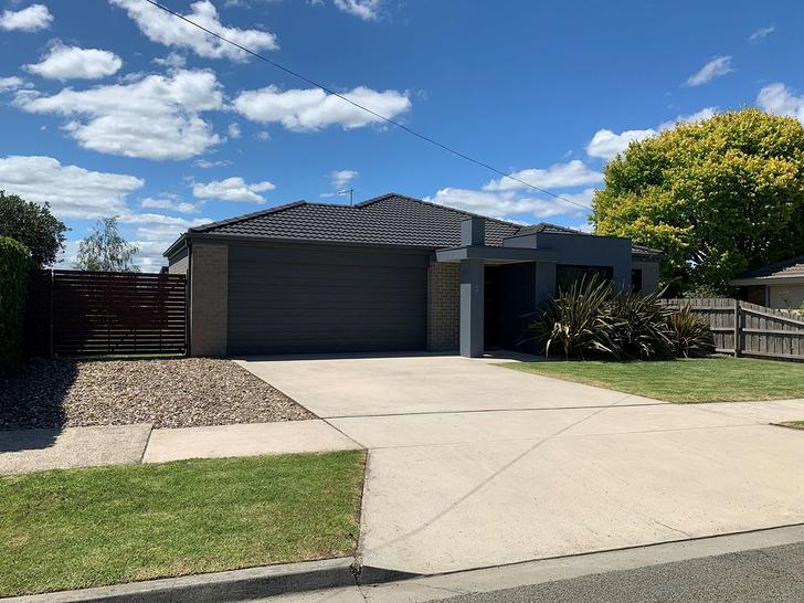 1 William Crescent, Yinnar 3869, VIC House Photo