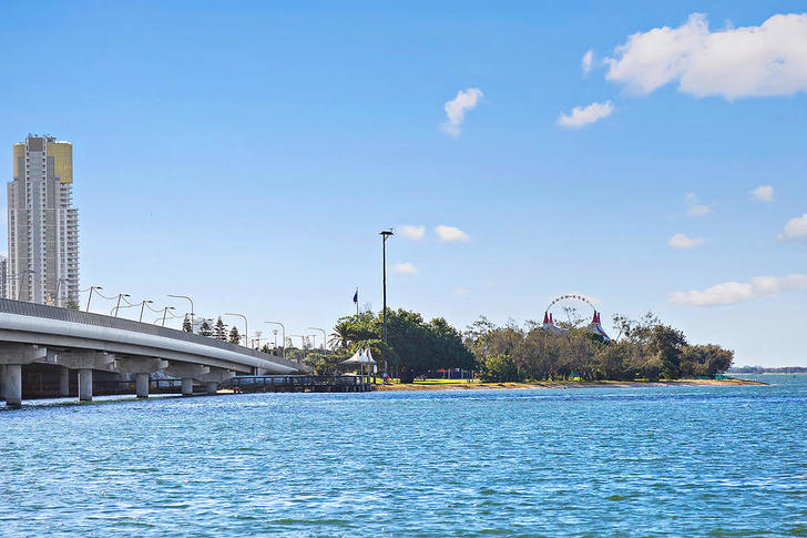 1/13 Rankin Parade, Main Beach 4217, QLD House Photo