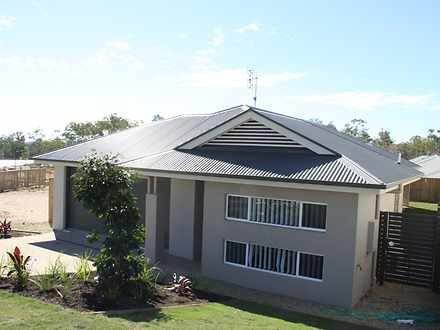 40 Clover Crescent, Boyne Island 4680, QLD House Photo