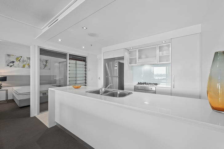 43/30 Macrossan Street, Brisbane City 4000, QLD Apartment Photo
