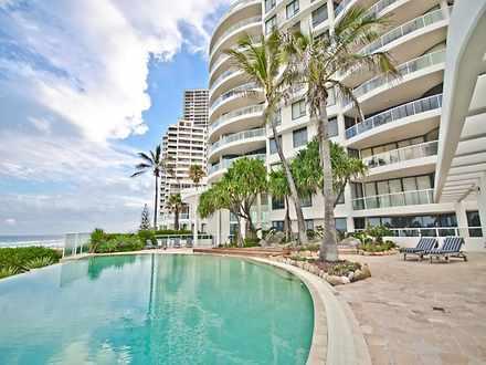 401 13 25 Garfield Terrace, Surfers Paradise 4217, QLD Apartment Photo