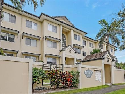 14/25 Digger Street, Cairns North 4870, QLD Unit Photo