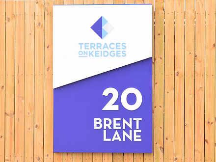 32/20 Brent Lane, Bellbird Park 4300, QLD Townhouse Photo