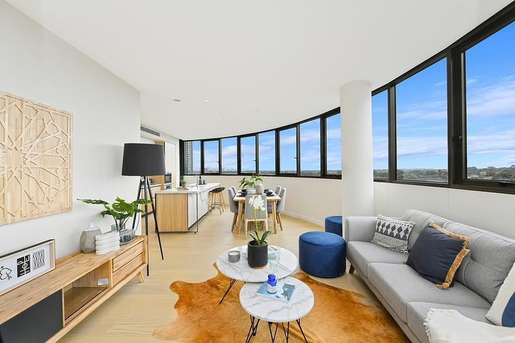 1008/13 Halifax Street, Macquarie Park 2113, NSW Apartment Photo