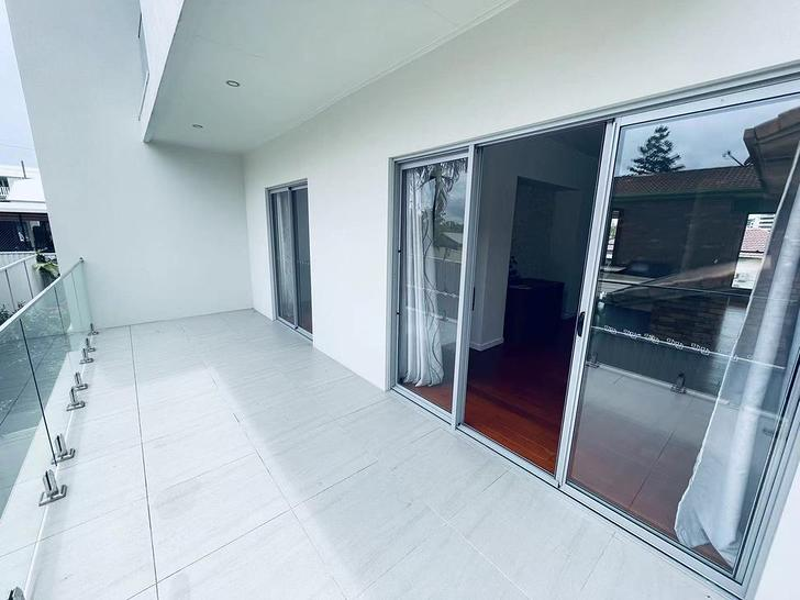 4/5 Shillito Street, Southport 4215, QLD Townhouse Photo