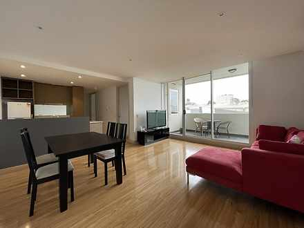 309/30 Wreckyn Street, North Melbourne 3051, VIC Apartment Photo