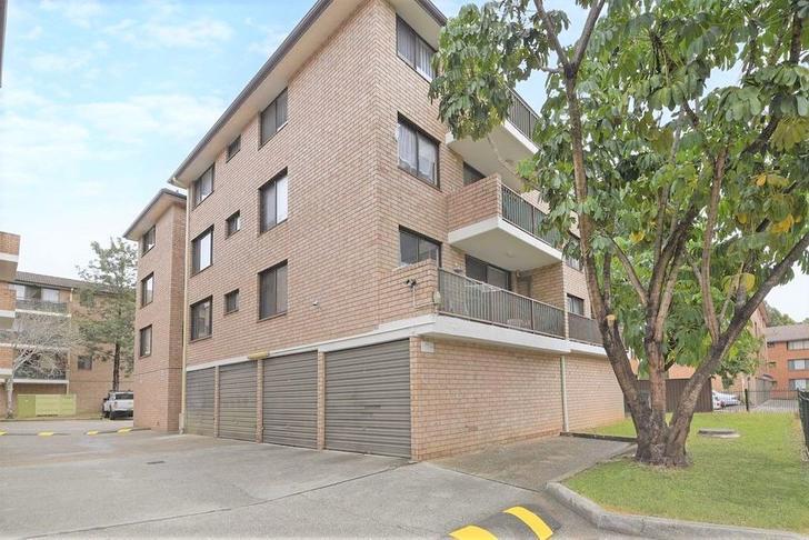 22/77 Memorial Avenue, Liverpool 2170, NSW Apartment Photo