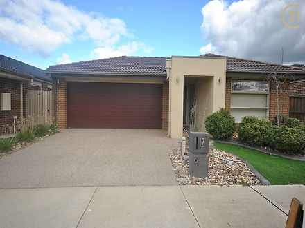 12 Naas Road, Clyde North 3978, VIC House Photo