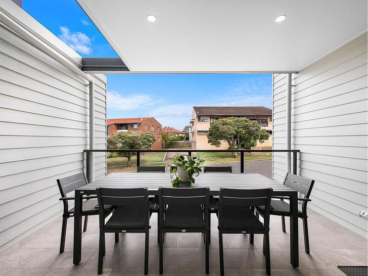 4 Rutland Street, Coorparoo 4151, QLD Townhouse Photo