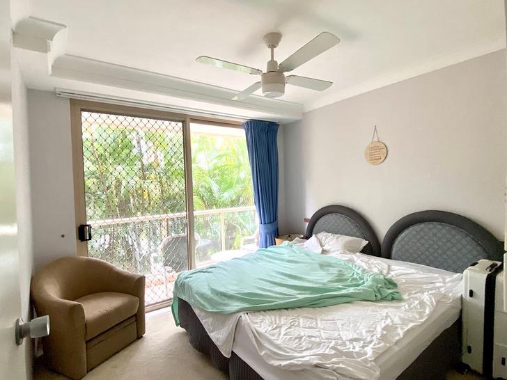 36/15 Santa Monica Road, Miami 4220, QLD Apartment Photo