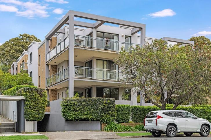 9/19 Andover Street, Carlton 2218, NSW Apartment Photo