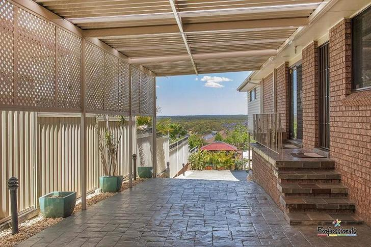 42 Canberra Avenue, Casula 2170, NSW House Photo