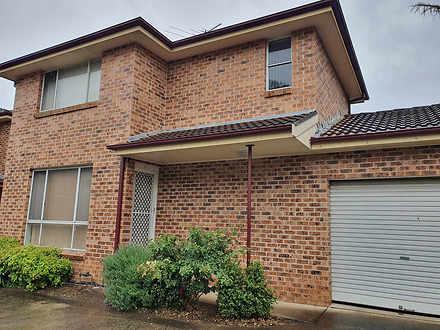 7/9-11 Gordon Avenue, Ingleburn 2565, NSW Townhouse Photo
