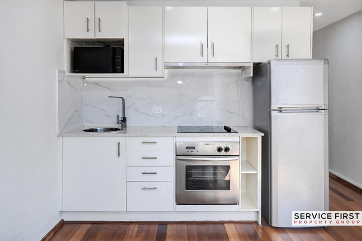 125/13 Waine Street, Surry Hills 2010, NSW Apartment Photo