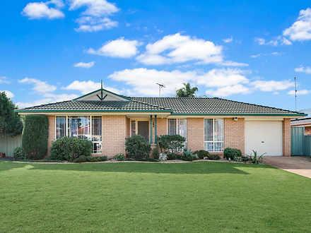 55 William Campbell Avenue, Harrington Park 2567, NSW House Photo