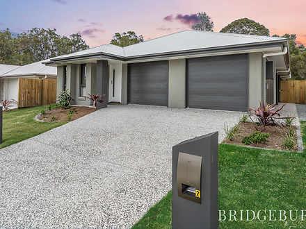 2/45 Barnes Street, Mango Hill 4509, QLD Duplex_semi Photo