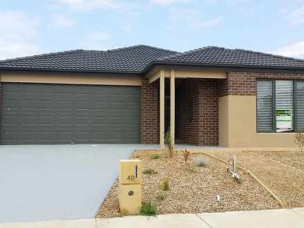 40 Seagrass Crescent, Point Cook 3030, VIC House Photo