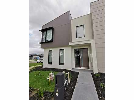 2 Hare Mews, Cranbourne East 3977, VIC Townhouse Photo