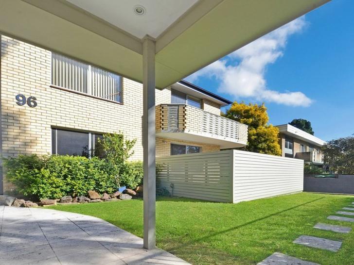 6/96 Burns Bay Road, Lane Cove 2066, NSW Unit Photo