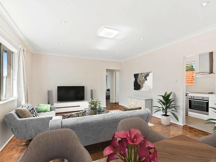 UNIT 3/22 St Luke Street, Randwick 2031, NSW Apartment Photo