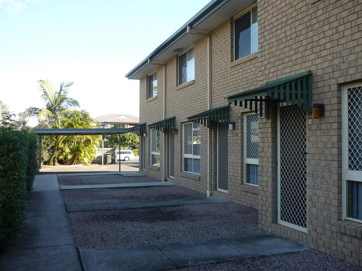 UNIT 1/53 Lower King Street, Caboolture 4510, QLD Unit Photo