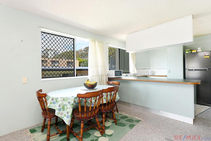 1/2 Upper Gay Terrace, Kings Beach 4551, QLD Apartment Photo