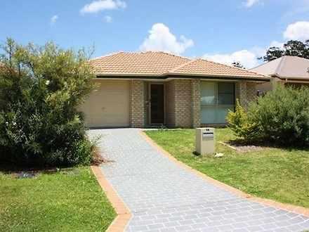 14 Talpa Street, Coomera 4209, QLD House Photo
