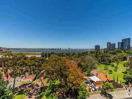 46/22 St Georges Terrace, Perth 6000, WA Apartment Photo