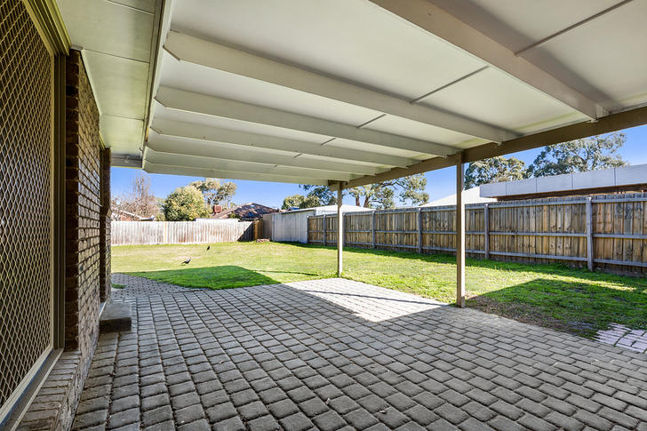 13 Westwood Drive, Bayswater North 3153, VIC House Photo