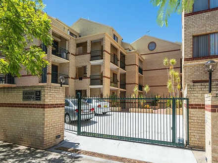 13/18 Forrest Avenue, East Perth 6004, WA Apartment Photo