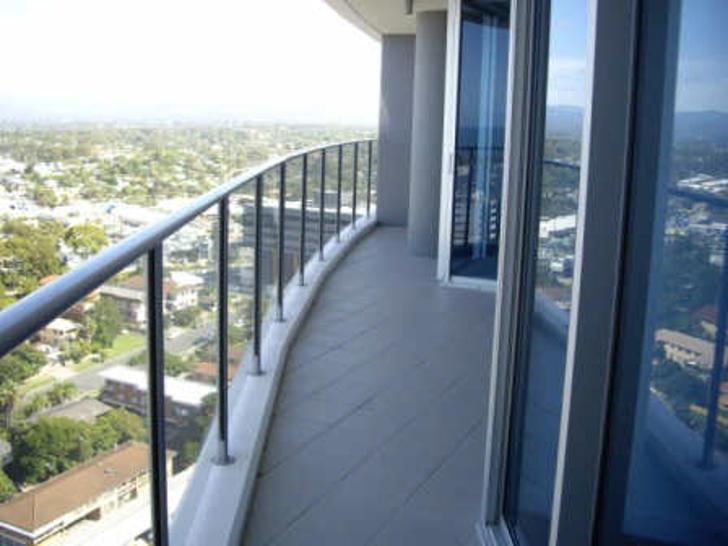 32502/9 Lawson Street, Southport 4215, QLD Apartment Photo