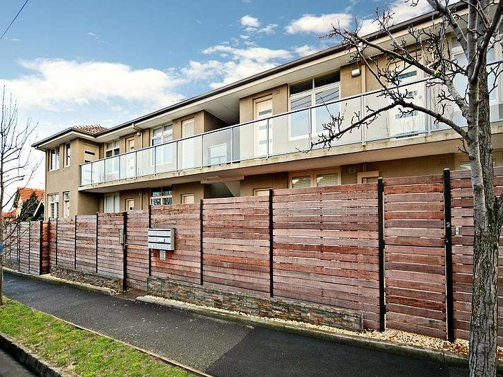 2/25 Clarence Street, Malvern East 3145, VIC Apartment Photo