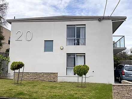 5/20 Parkers Road, Parkdale 3195, VIC Townhouse Photo