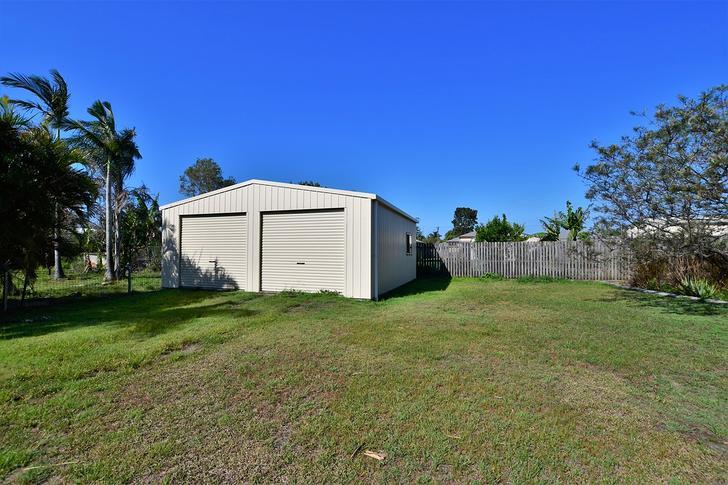 144 Barolin Street, Walkervale 4670, QLD House Photo