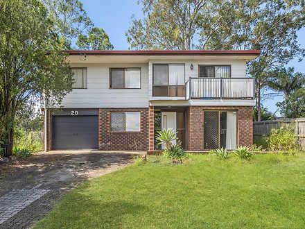 20 Cooneana Street, Bundamba 4304, QLD House Photo