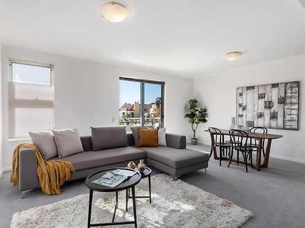 19/1 Henry Lawson Walk, East Perth 6004, WA Apartment Photo