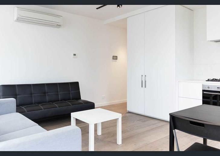 813/65 Dudley Street, West Melbourne 3003, VIC Apartment Photo