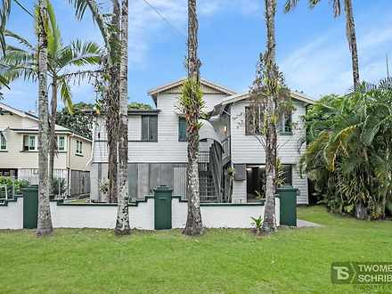 196 Buchan Street, Bungalow 4870, QLD House Photo
