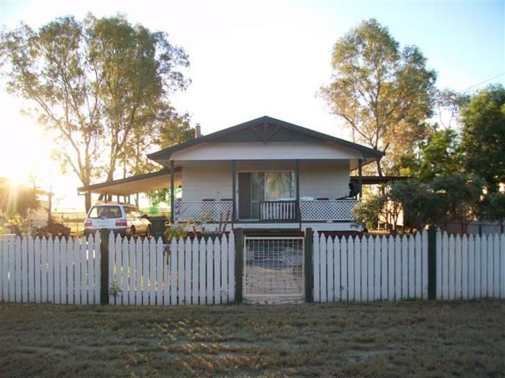 13 Powell Street, Roma 4455, QLD House Photo