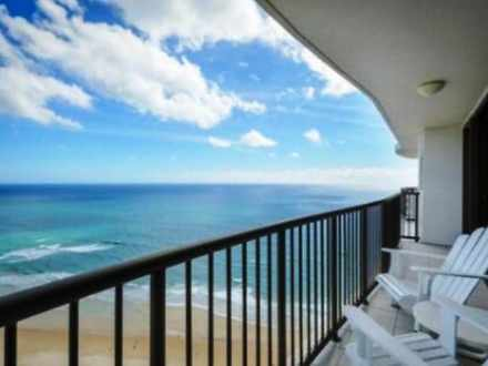 34B/4 Old Burleigh Road, Surfers Paradise 4217, QLD Apartment Photo