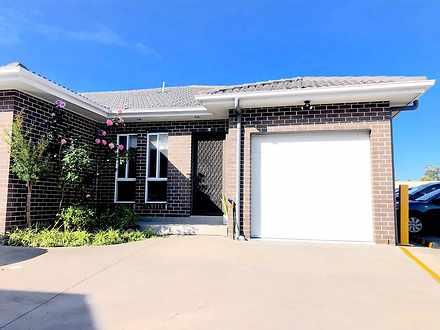 6/8 Dumul Close, Hebersham 2770, NSW Villa Photo