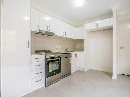 2/14 Folkes Close, Bellbird Park 4300, QLD Duplex_semi Photo