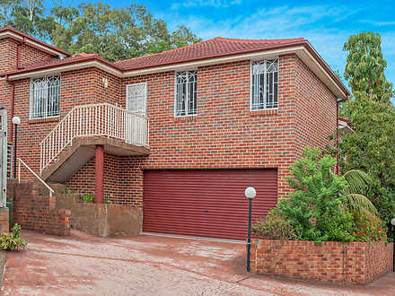 9/14-16 Tintern Avenue, Carlingford 2118, NSW Townhouse Photo