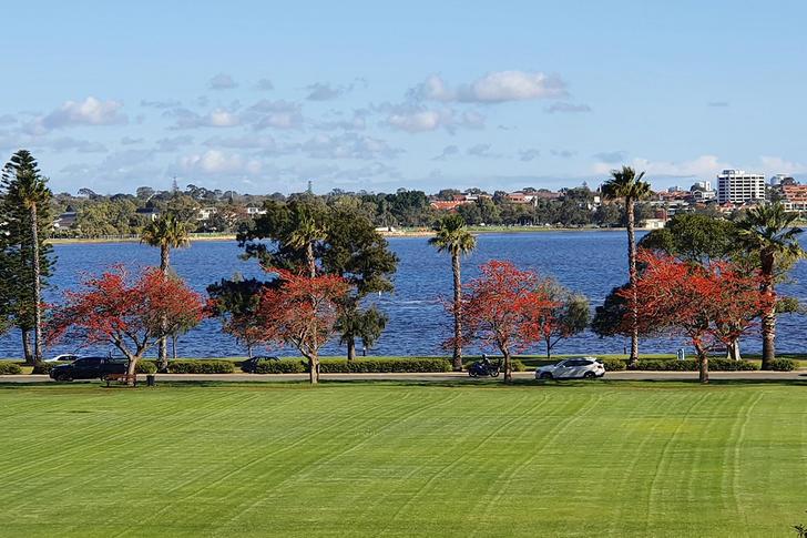 23/60 Terrace Road, East Perth 6004, WA Apartment Photo