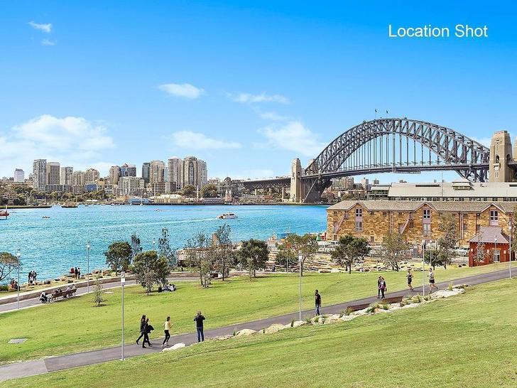 36 High Street, Millers Point 2000, NSW Apartment Photo