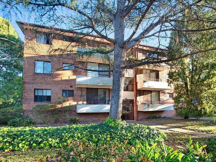 8/15-17 Albert Street, North Parramatta 2151, NSW Apartment Photo